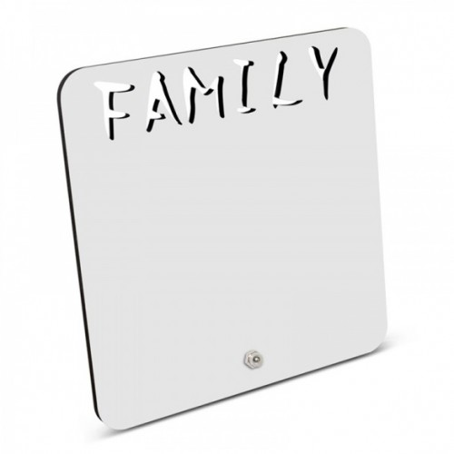 Ramă foto mdf Family MB05-1515