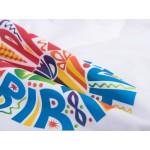 Hârtie de sublimare injekt pentru tricouri, culori deschise calitate BEST