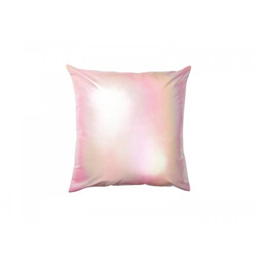 Pernă sublimabilă pătrată gradient pink