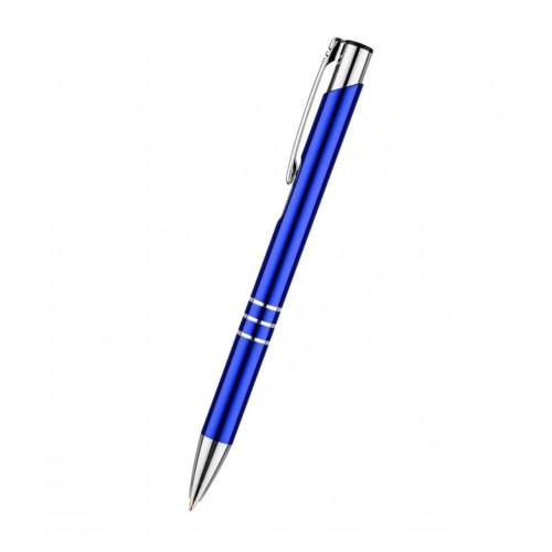 Pix metal pentru gravura albastru