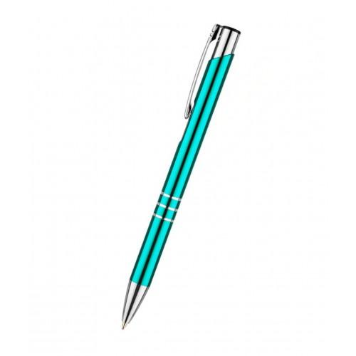 Pix metal pentru gravura turquoise