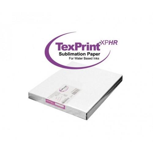 Hârtie de sublimare TexprintXP-HR 105 A4