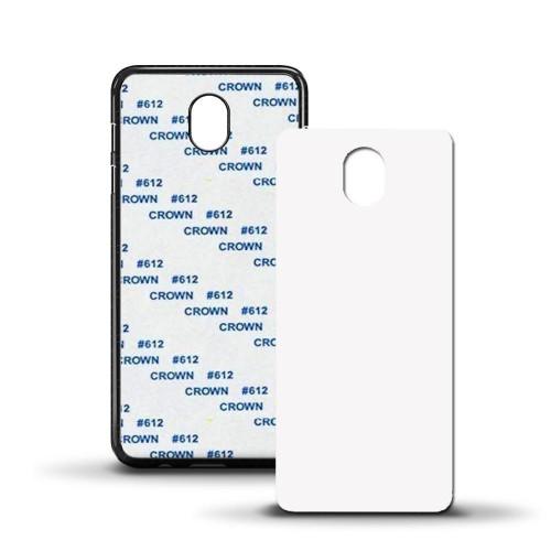 Carcasă telefon sublimabilă Samsung J5(Plastic,Clear) (2017)