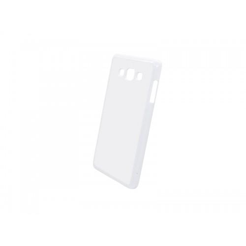 Carcasă telefon sublimabilă Samsung A7(Plastic,Clear)(2017)