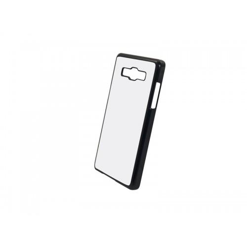 Carcasă telefon sublimabilă Samsung A5(Plastic,Clear)(2017)